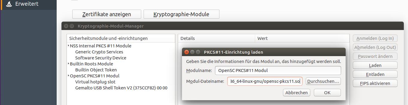 pm/dev/opensc-PKCS – Ubuntu Austria